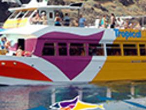 Catamaran Cormoran Photos