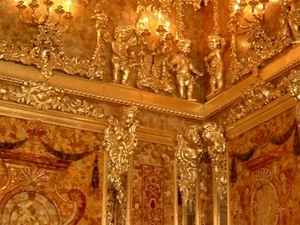 Catherine Palace and Park Private Tour (Tzarskoye Selo) Photos