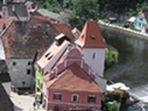 Cesky Krumlov (in English) Photos