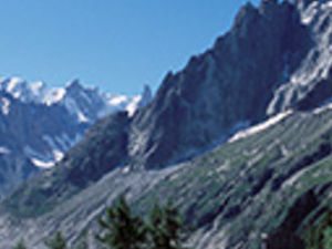Chamonix Mont-Blanc Photos