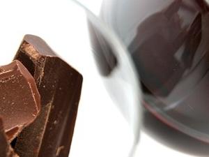 Chocolate, Wine and History Photos