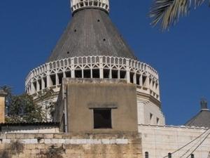 Christian Galilee, Nazareth, Tiberias. Photos