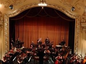 Christmas Chamber Concert Photos