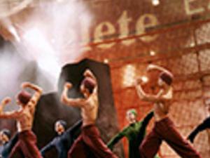Cirque du Soleil Special Offer Photos