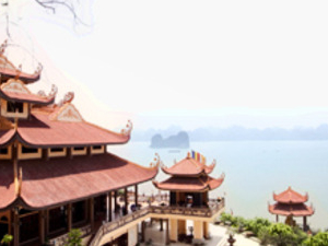 City of Mountain and Water (Shan-Shui) Photos