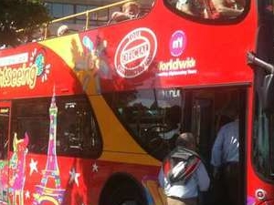 City-sightseeing Santa Cruz de Tenerife hop on hop off tour