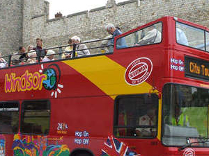 City Sightseeing Windsor