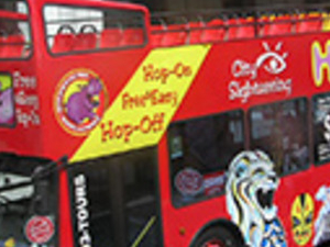 City Sightseeing Tour Singapore Pass 48 Hour