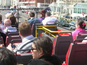 City Sightseeing Brighton