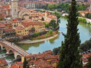 City Sightseeing Verona Photos