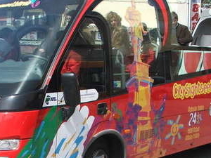 City Sightseeing Livorno Photos