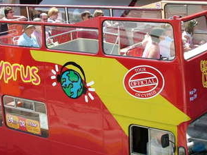 City Sightseeing Paphos Photos