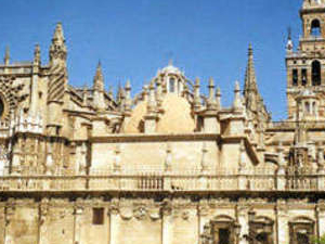 City Sightseeing Seville Photos