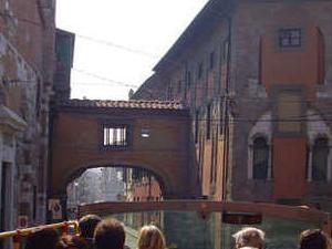 City Sightseeing Pisa Photos