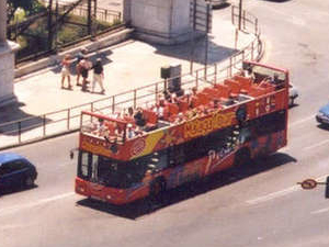 City Sightseeing Malaga hop on hop off tour Photos