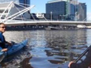 City Sights Kayak Tour Photos