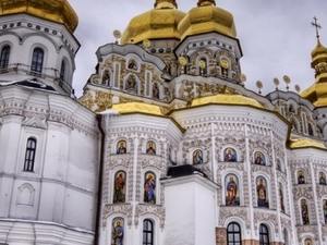 City tour of Kiev Photos