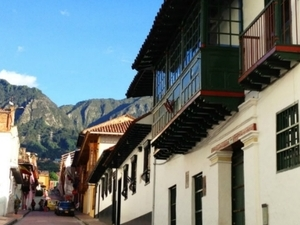 City tour to the historic centre of Bogota Photos