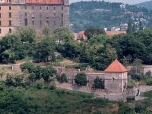 Classical Bratislava walking tour Photos