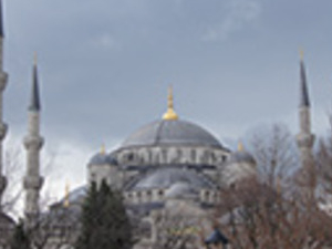 Classic Istanbul and Tour to Byzantium Photos