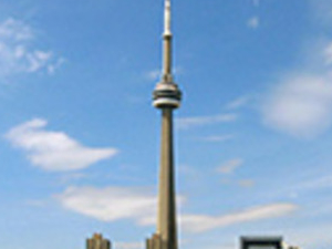 CN Tower Photos
