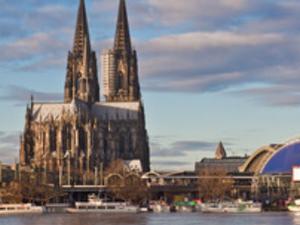 Cologne / Limburg Tour Photos
