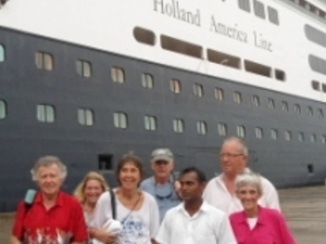 Colombo Day Tour for Cruise line Travllers Photos