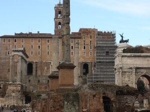 Colosseum and Ancient Rome: 42 Euro p/p Photos