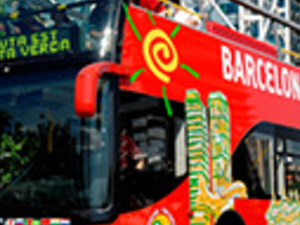 COMBO: Camp Nou Experience + Touristic Bus Photos