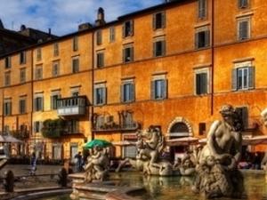 Combo: Rome Citysigthseeing Bus plus Menu at Hard Rock Cafe Photos