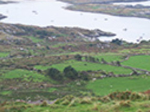 Connemara and Galway Bay Photos