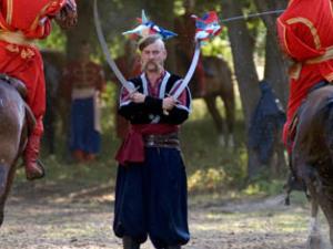 Cossack Village Photos