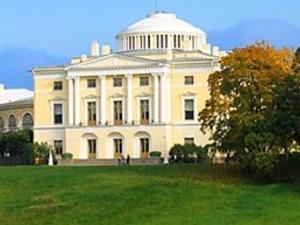 Country excursion to Pavlovsk Photos