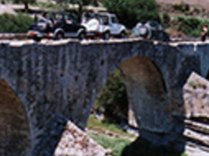 Crete 4x4 adventure Photos
