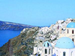 Crete Excursion to Santorini Photos