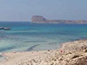 Crete Lagoon Cruise Photos
