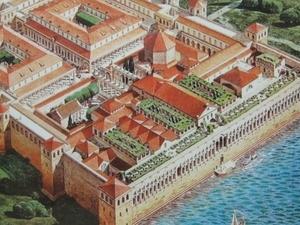 Croatia  UNESCO town Split Photos