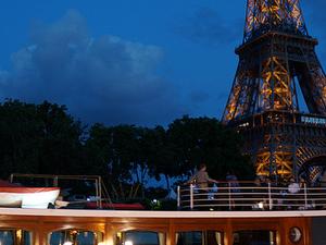 Cruise + Show at the Moulin Rouge Paris - T18 Photos