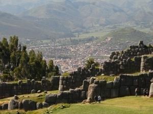 Cusco Sightseeing Tour Photos