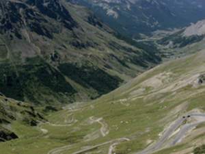 Cycle The Alps