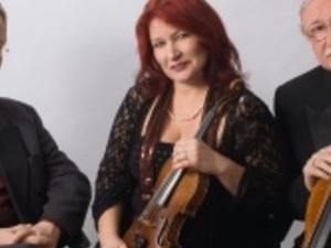 Czech Trio, Lukáš Hurník and Their Young Guests Photos