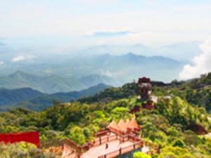 Da NAng - Ba Na Hill Photos