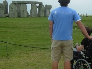 Day tour from London - Bath and Stonehenge Photos