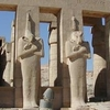 Day tour to west luxor