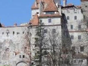 Day trip to Bran Castle and Rasnov Fortress, with optional extension to Peles Palace in Sinaia Photos