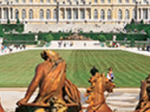 Day trip to Versailles and Paris Photos