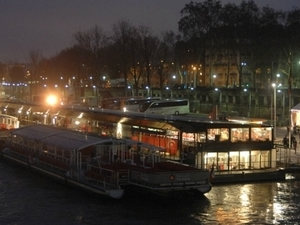 Dinner at the Eiffel Tower, Cruise & Lido Show - DECL Photos