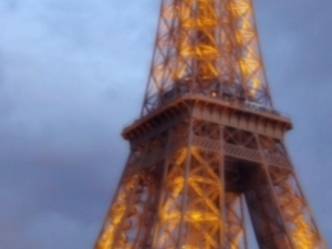 Dinner at the Eiffel Tower + Cruise + Show at Moulin Rouge* - T24GC Photos