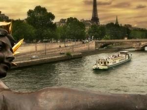 Dinner Cruise On the Seine - Paris Essentiel at 6 PM - BY THE WINDOW Photos