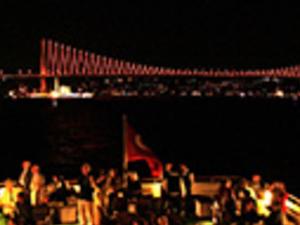 Dinner Cruise on the Bosphorus Photos